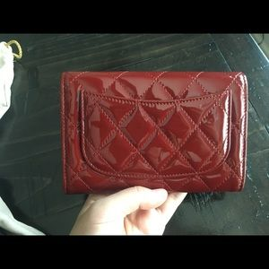 CHANEL Bags - Chanel quilted wallet